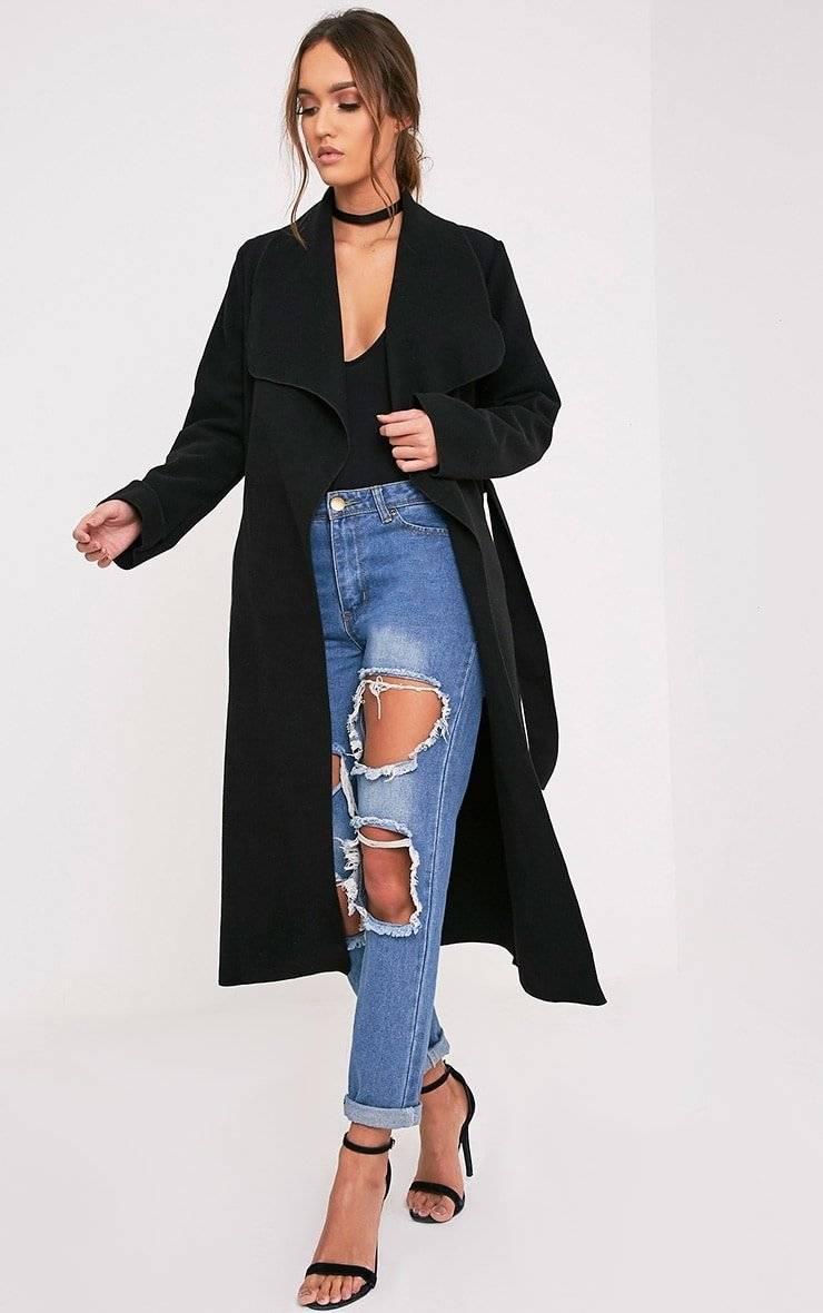 معطف متوسط الطول-11