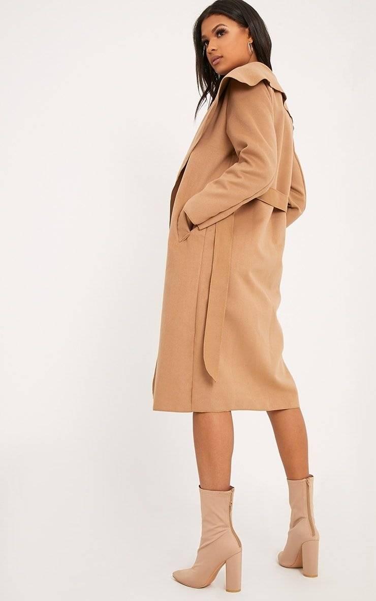 معطف متوسط الطول-12