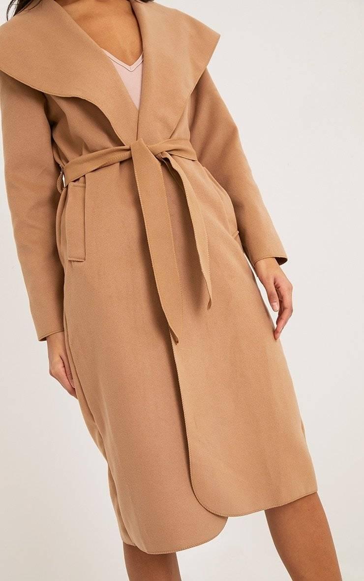 معطف متوسط الطول-15