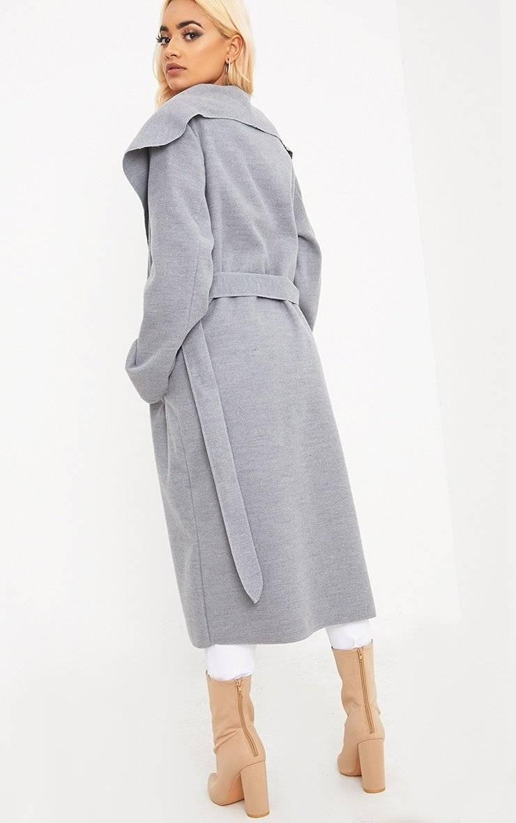 معطف متوسط الطول-17