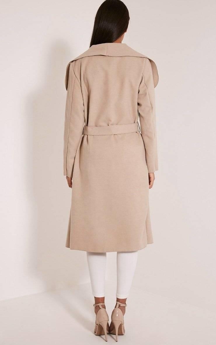 معطف متوسط الطول-4