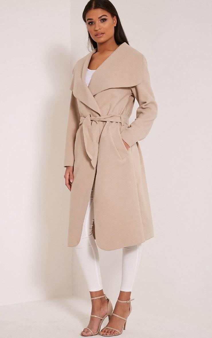 معطف متوسط الطول-5