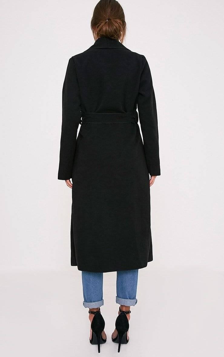 معطف متوسط الطول-8