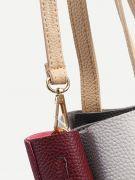 Harem & Vibe bag large belt-5