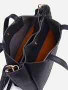 Harem & Vibe bag large belt-7