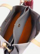 Harem & Vibe bag large belt-3