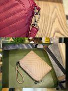A polygonal handbag-8
