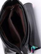 Black indigo bag-5