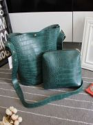 Large bag with a long belt-1