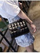 Shoulder Bag with Chain-7