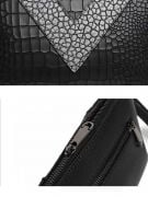 A small black handbag-4