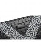 A small black handbag-6