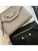 Black zipper purse for closure-2