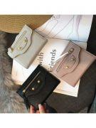 Black zipper purse for closure-8