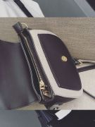 Shoulder bag with separate hand-3