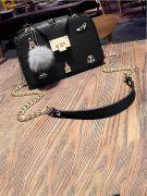 Medium size handbag-1