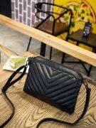 A polygonal handbag-2