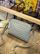 A polygonal handbag-3