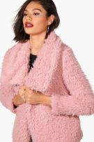 Pink Fur Jacket-4