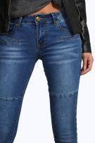 Blue Bohlo Trousers-4