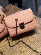 Shoulder Bag with Chain-1