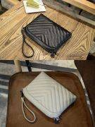 A polygonal handbag-7
