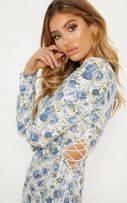 فستان بوديكون مشجر-2