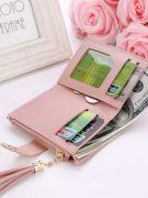 محفظة وردية FOREVER-3