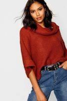 Bauho brand winter blouse-1