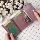 Black women's wallet-6
