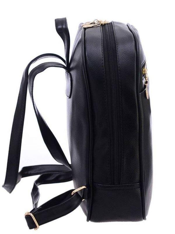 Backpack Sleid Elegant Black