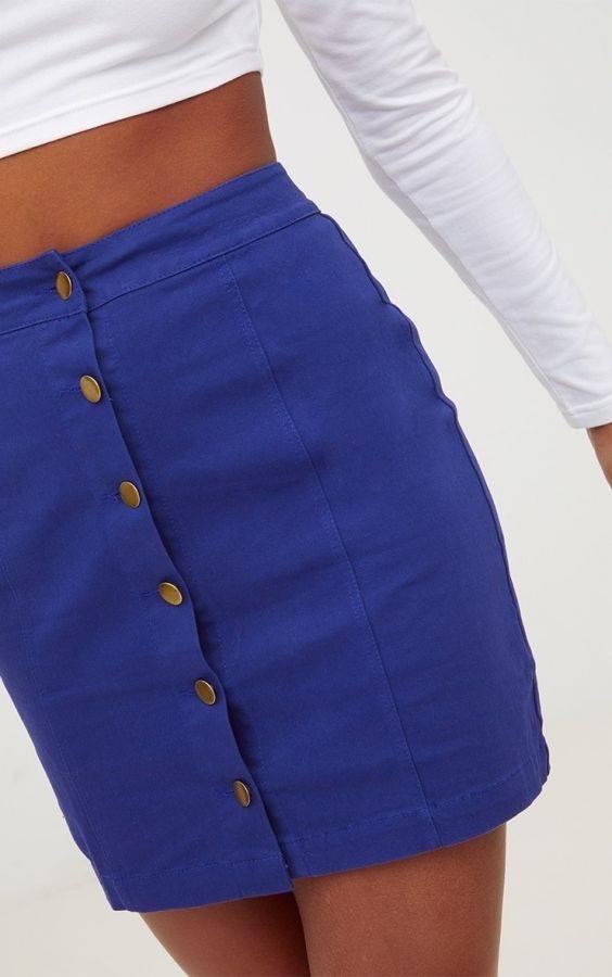 Pocket Fuchs Jeans