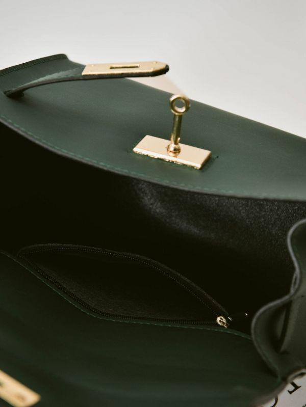 Shanti Tiffany Bag