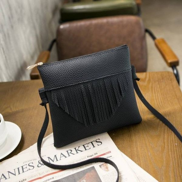 Black Baghashib bag