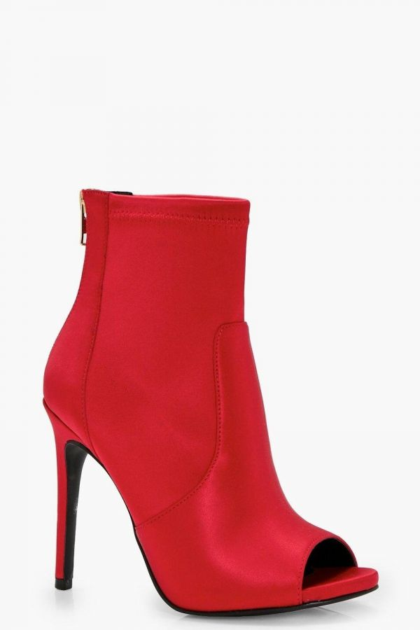 Red Boot Boots