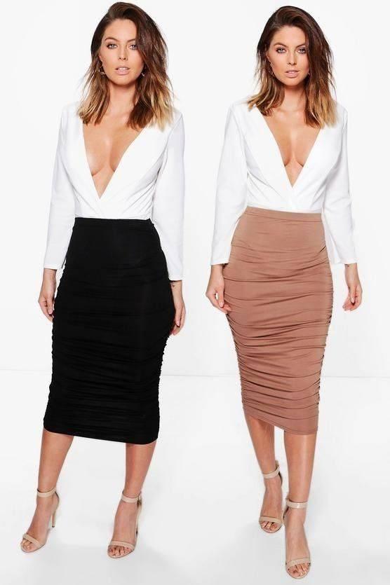 Medium skirt