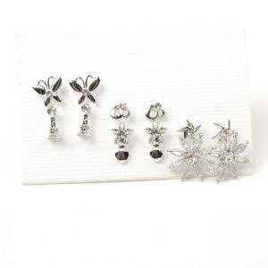 Total korean earring