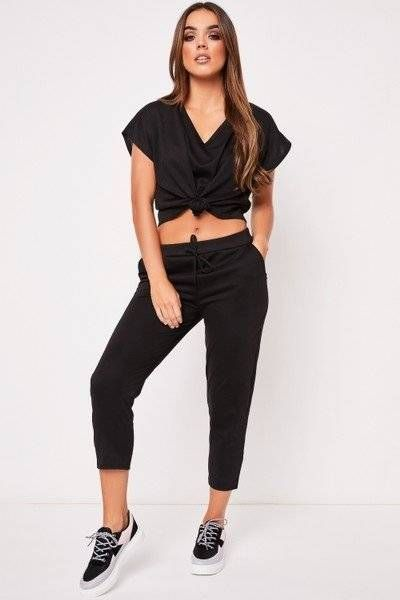 Blouse and Trousers Nick Lounge Ware