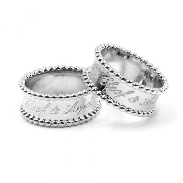 خاتم فان كليف اند اربلز-3