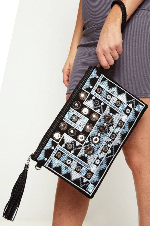 Olivia Black Bag