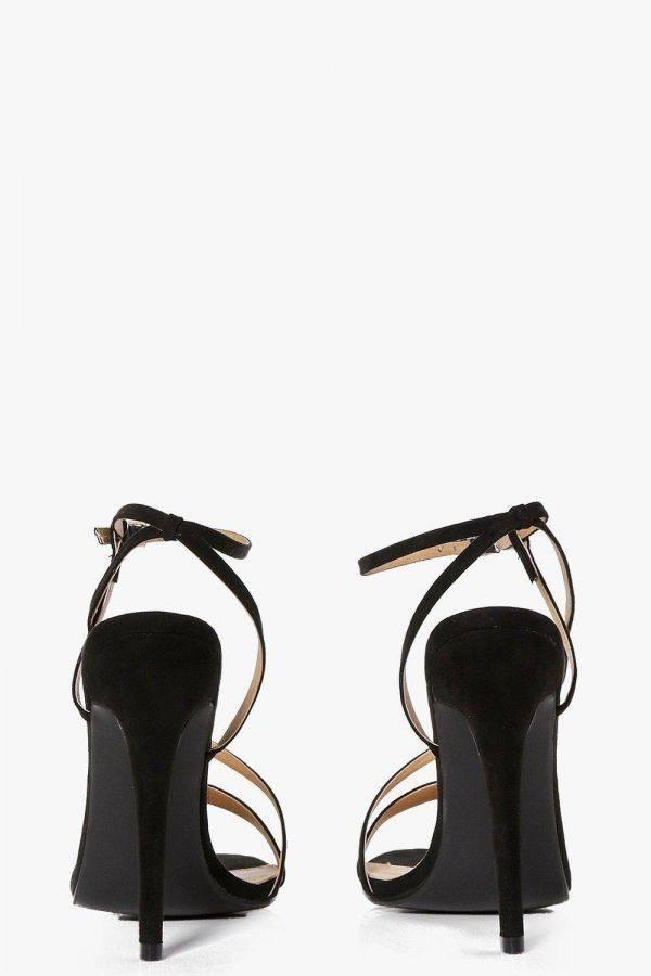 High Heel Sandal from Boho