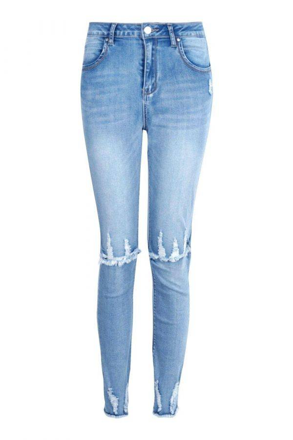 Trousers, Jeans