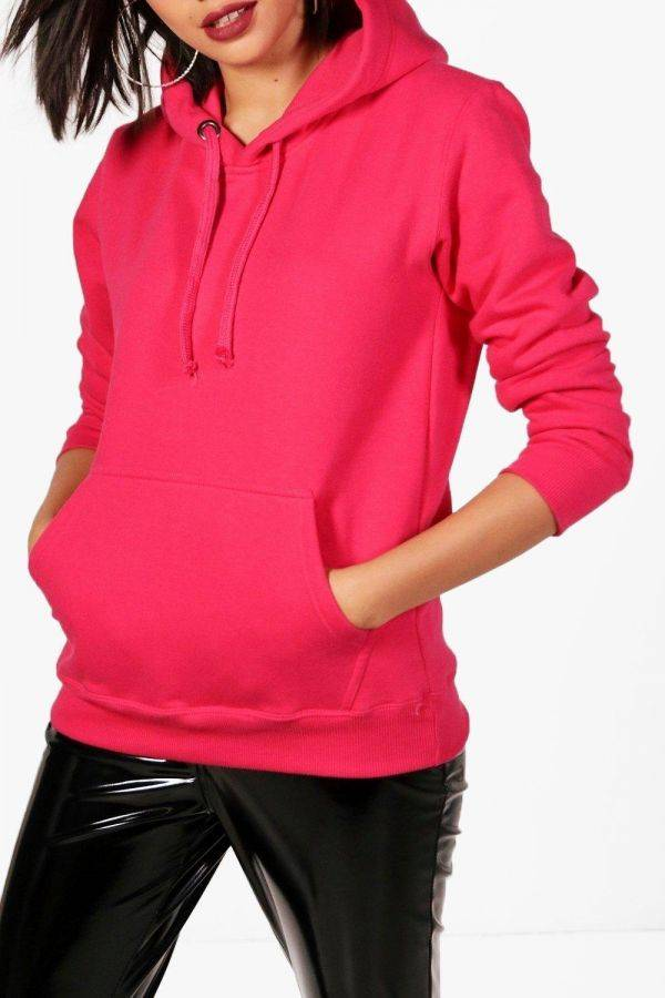Hoody Sweet T-Shirt in Cabeche