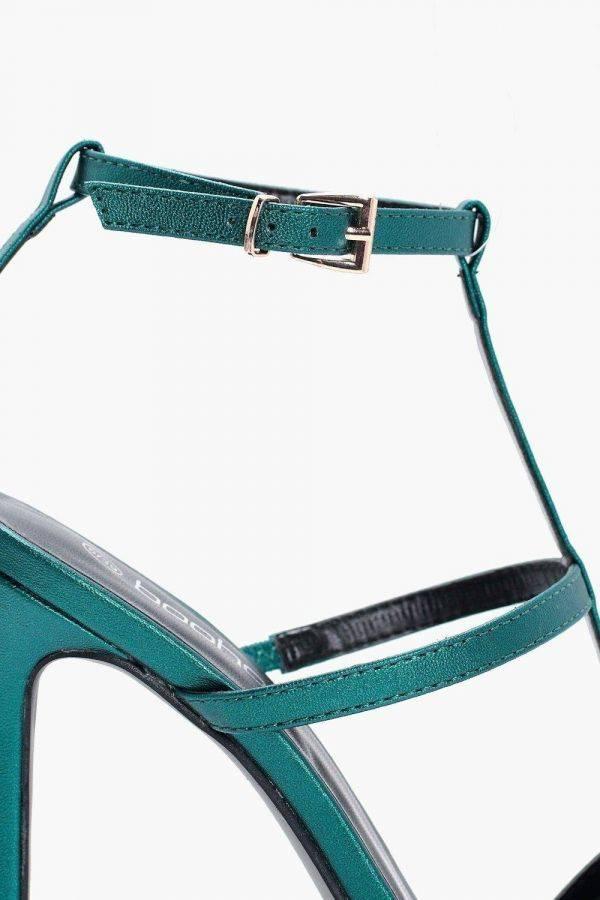 Sandal High Heel Belts