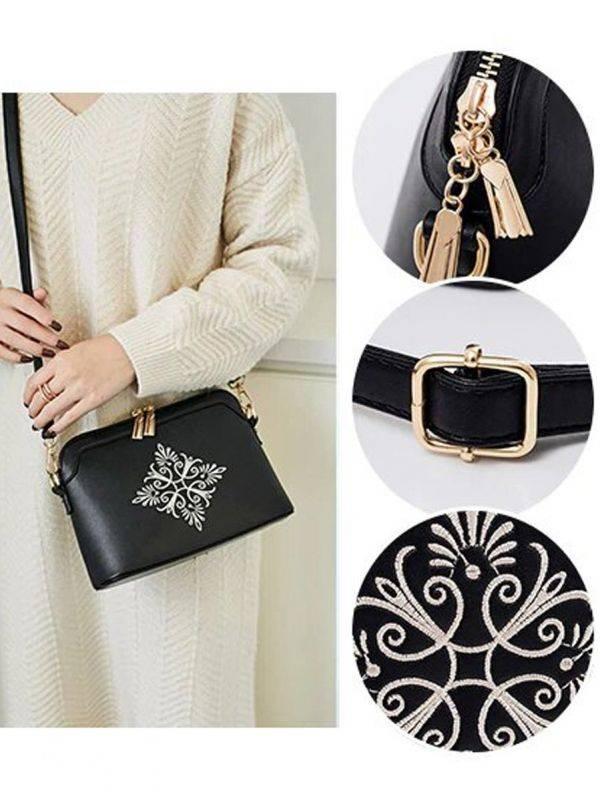 Small stylish bag
