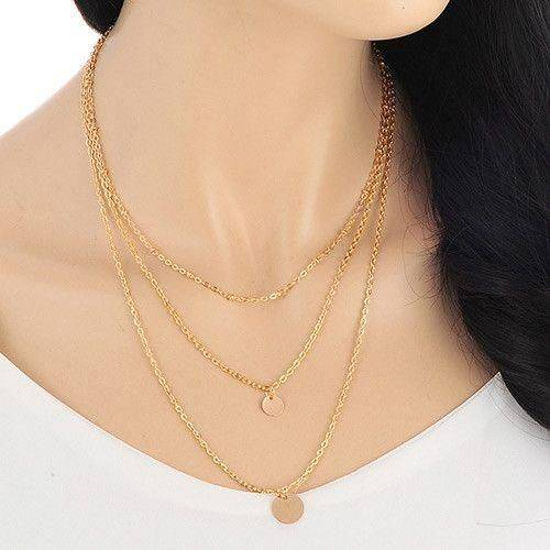 Catenary smooth gold plated layers