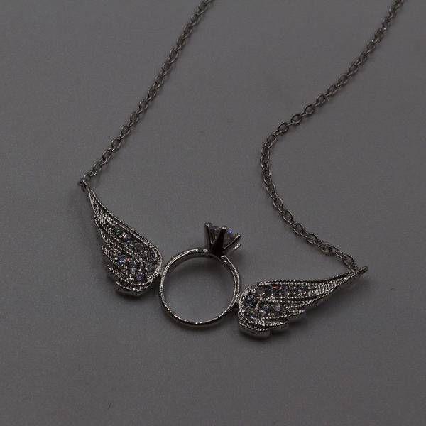 Catenary zircon wing