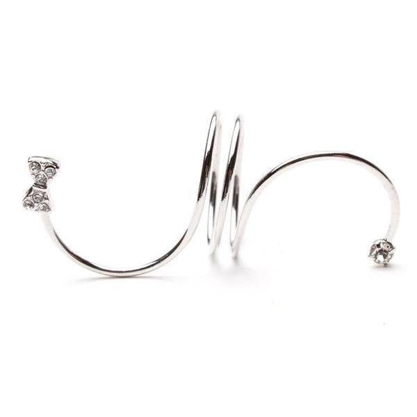 Fionke crystal ring
