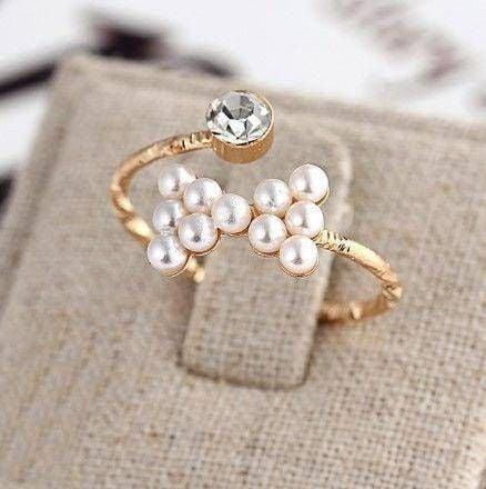 Fine Fonkha Ring