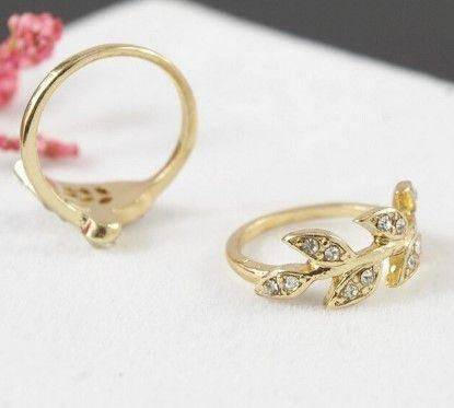 Set 3 rings